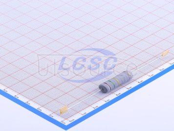 CCO(Chian Chia Elec) MOF5W-150KΩ±5%(5pcs)