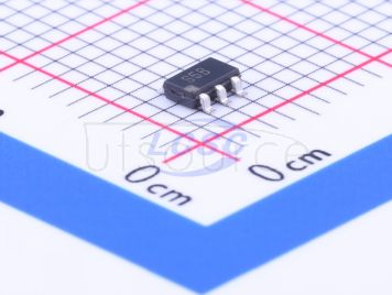 Analog Devices/ADI/LINEAR ADG719BRTZ-500RL7