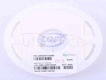 Viking Tech ARG03FTC0590(50pcs)