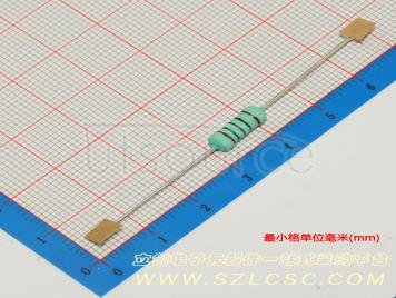 UNI-ROYAL(Uniroyal Elec) MFR02SF1500A10(20pcs)