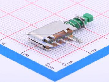 E-Switch LC1258OASP