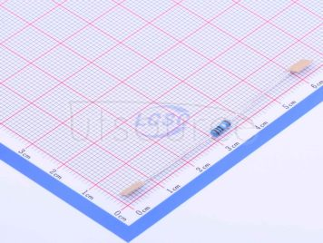 YAGEO MFR-25FTF52-1R(20pcs)
