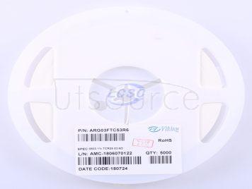 Viking Tech ARG03FTC53R6(50pcs)