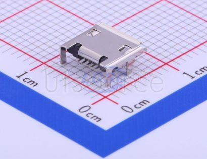 XKB Connectivity U254-051N-4BH806(10pcs)