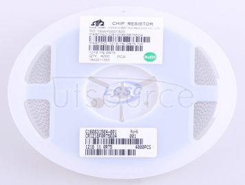 Ever Ohms Tech CRW1218FR750E04Z(10pcs)