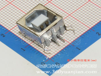 Jing Extension of the Electronic Co. 921-111A1010D10200(5pcs)