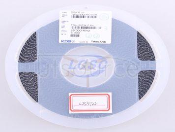 KDS Daishinku/KDS 1N225000BC0CK