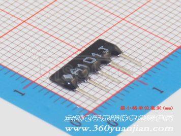 FH(Guangdong Fenghua Advanced Tech) A05-101JP(10pcs)