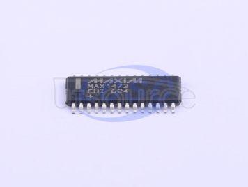 Maxim Integrated MAX1473EUI+T