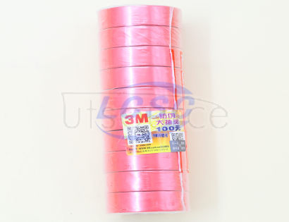 3M 3M 1500#GeneralPVCInsulation Tape