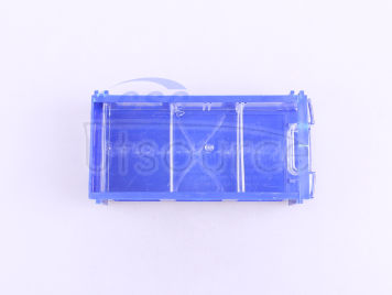 Peng Cheng Hardware Plastic Products Combined Tool Box1301