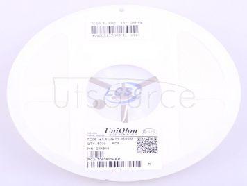 UNI-ROYAL(Uniroyal Elec) TC0525D4021T5E(20pcs)