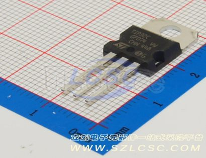 STMicroelectronics TIP32C