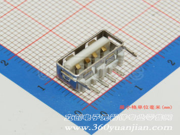 Jing Extension of the Electronic Co. 910-161A1018D10200(10pcs)