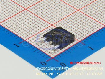 Infineon Technologies IRFR3709ZTRPBF