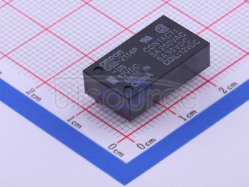 Omron Electronics G6B-2114P-US DC12