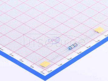 CCO(Chian Chia Elec) MF1/2W-33Ω±1% T52(50pcs)