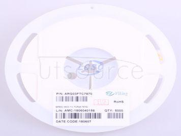 Viking Tech ARG03FTC7870(50pcs)