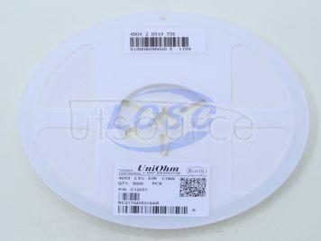 UNI-ROYAL(Uniroyal Elec) 4D03WGJ0510T5E(50pcs)