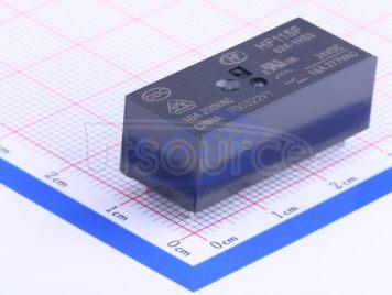 HF(Xiamen Hongfa Electroacoustic) HF115F/024-1HS3