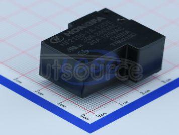 HF(Xiamen Hongfa Electroacoustic) HF2150-1A-12DE