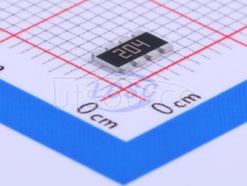 Ever Ohms Tech CRA064RJ200KE04Z(5pcs)