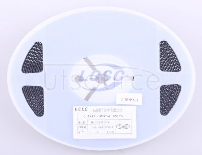 ZheJiang East Crystal Elec M13573E004