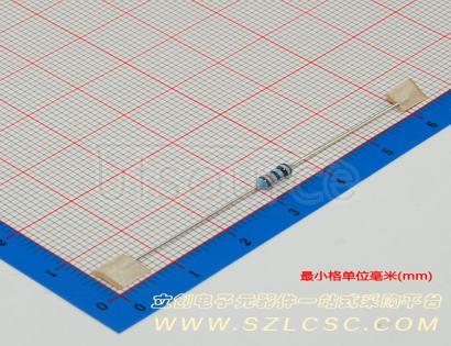 UNI-ROYAL(Uniroyal Elec) MFR0W4F1200A50(50pcs)