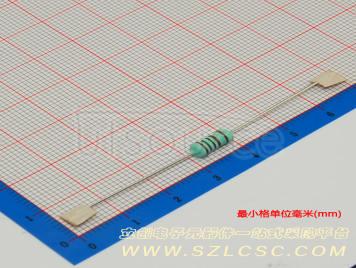 UNI-ROYAL(Uniroyal Elec) MFR01SF1001A10(50pcs)