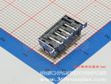Jing Extension of the Electronic Co. AFSquare feet Paste board Boundless Inside the bomb copper LCP Vinyl 1.0column High temperature(5pcs)