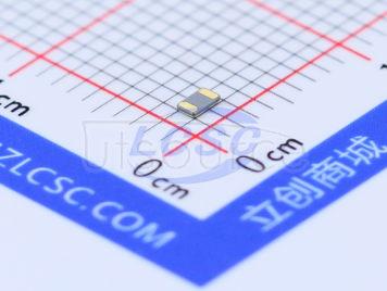 Seiko SC-20S,32.768kHz,20PPM,12.5pF