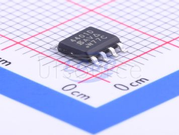 Vishay Intertech SI4401DDY-T1-GE3