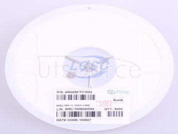 Viking Tech ARG05FTC1804(50pcs)