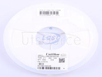 UNI-ROYAL(Uniroyal Elec) TC0525F1503T5E(50pcs)