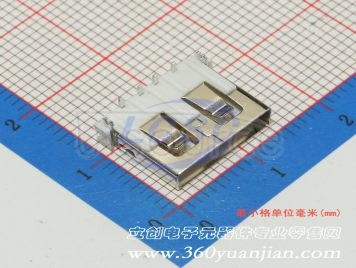 Jing Extension of the Electronic Co. 911-111A2028S10200(10pcs)