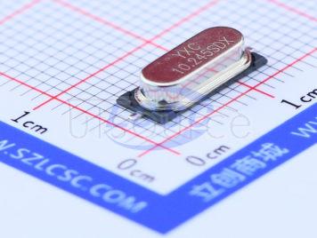 Yangxing Tech X49SM10245MSD2SC(5pcs)