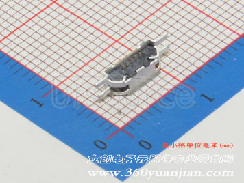 Jing Extension of the Electronic Co. 920-F52A2021S10101(5pcs)