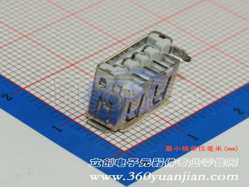 Jing Extension of the Electronic Co. 905-151A1011D10100(10pcs)