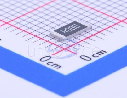 Ever Ohms Tech CRH2010FR080E04Z(5pcs)