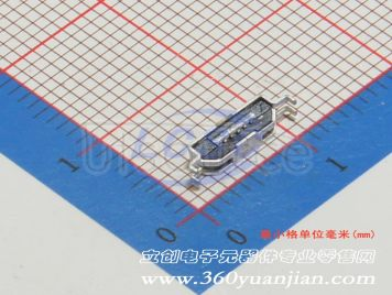 Jing Extension of the Electronic Co. 920-F62A2021S10106(5pcs)