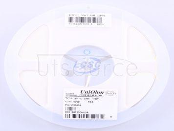 UNI-ROYAL(Uniroyal Elec) TC0325B3093T5E(10pcs)