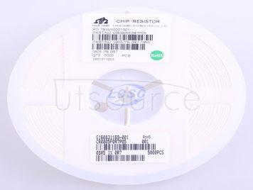 Ever Ohms Tech CR0805FR700P05Z(50pcs)