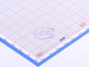 YAGEO MFR-25FTE52-820R(50pcs)