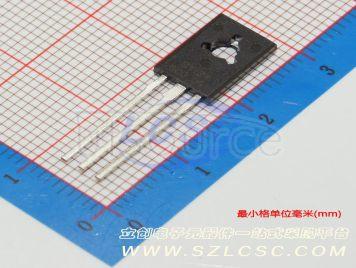 Changjiang Electronics Tech (CJ) BT134