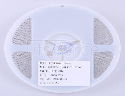 Thunder Component MElF-MFR02041/4WS162ΩFT50