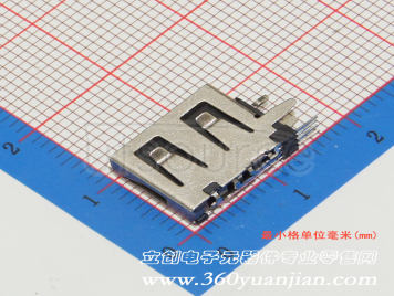 Jing Extension of the Electronic Co. 906-561A1024D10200(10pcs)