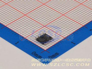Microchip Tech MCP3201-BI/SN