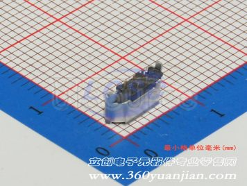 Jing Extension of the Electronic Co. micro 5P180 High temperature(5pcs)