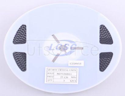 ZheJiang East Crystal Elec M27120J011