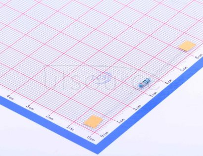 CCO(Chian Chia Elec) MF1/4W-330Ω±1% T52(50pcs)